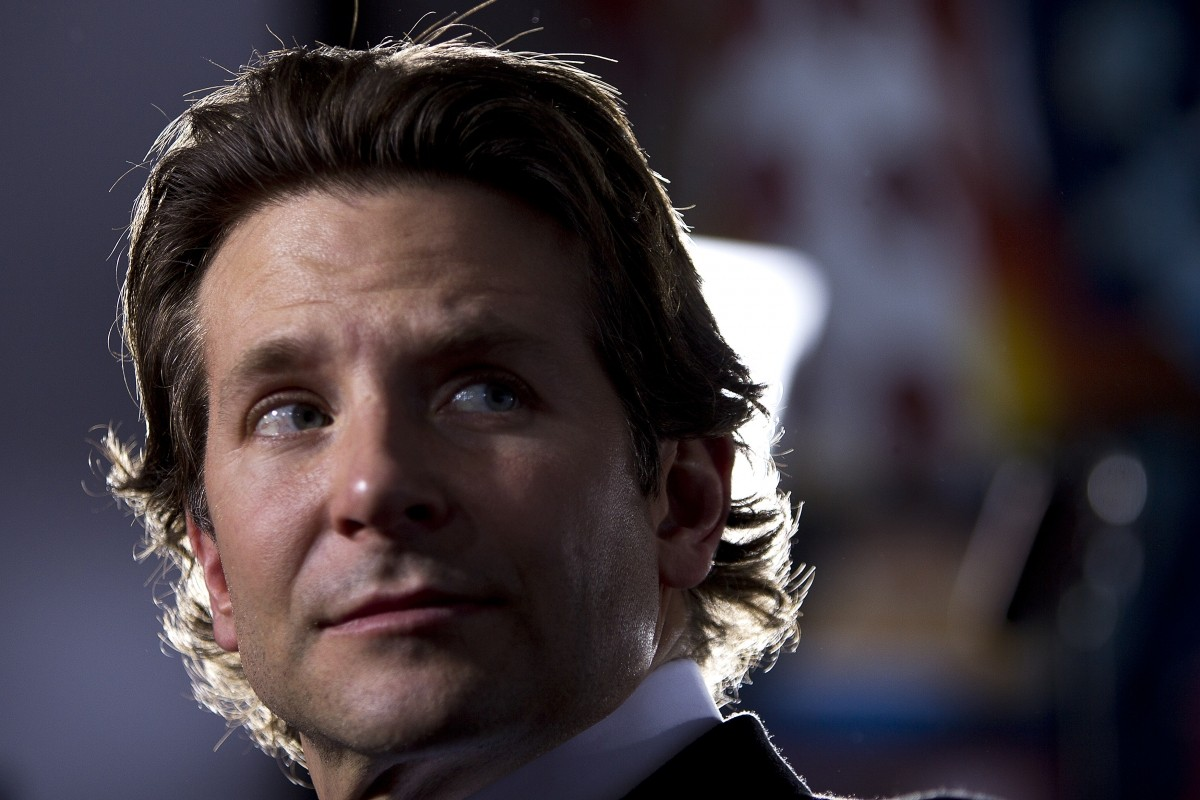 Bradley Cooper 2014