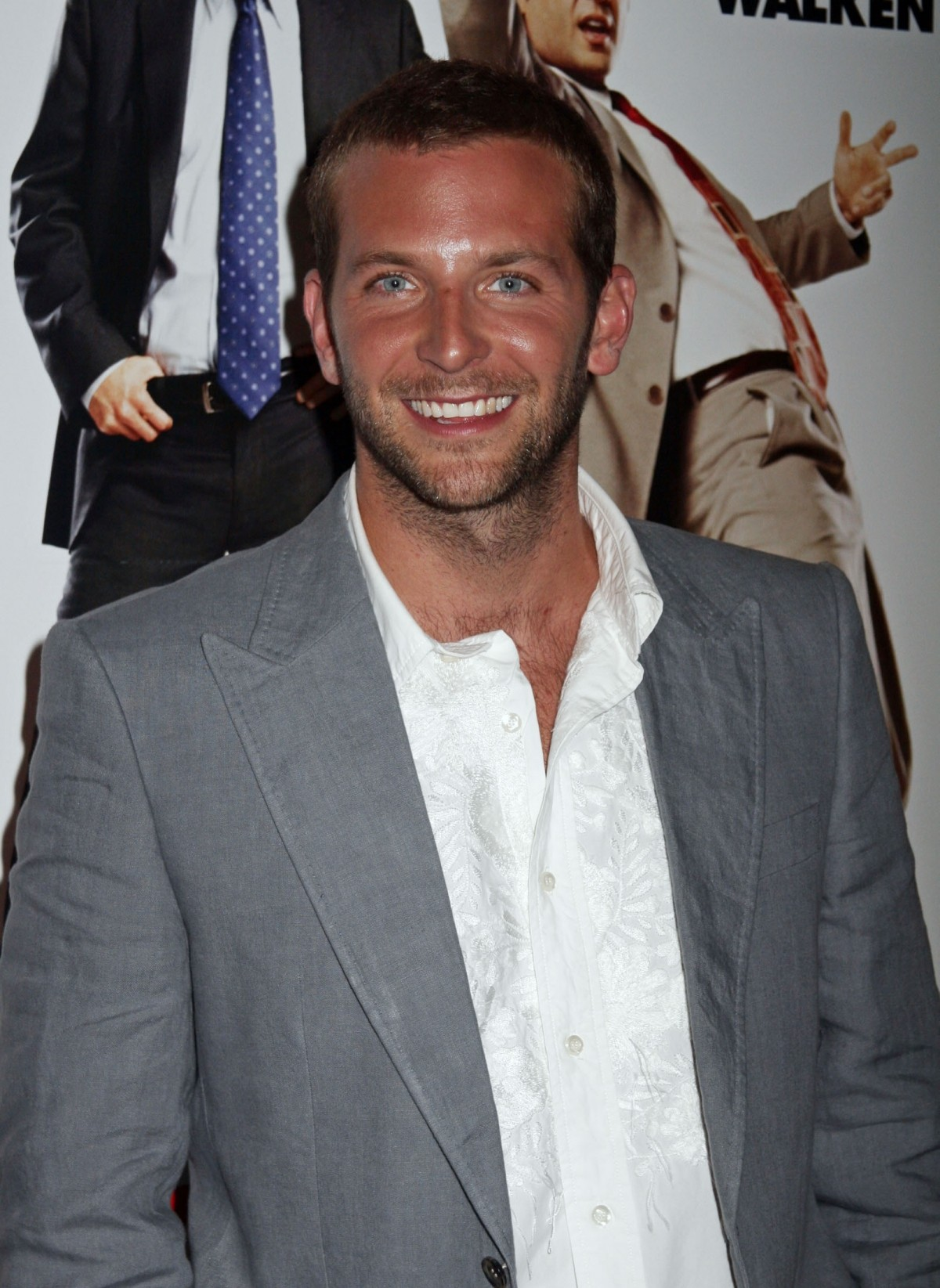Bradley Cooper 2005