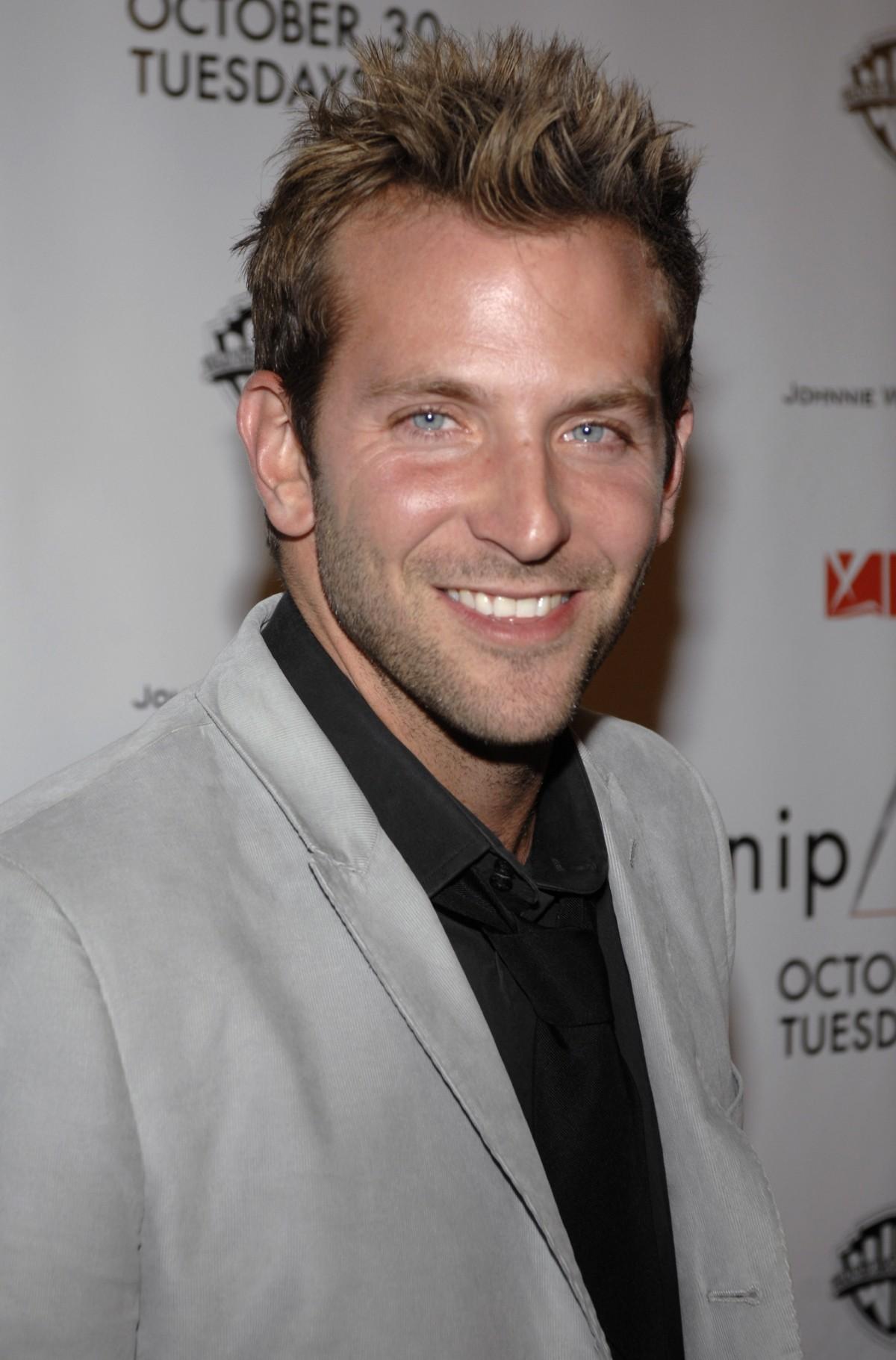 Bradley Cooper 2007