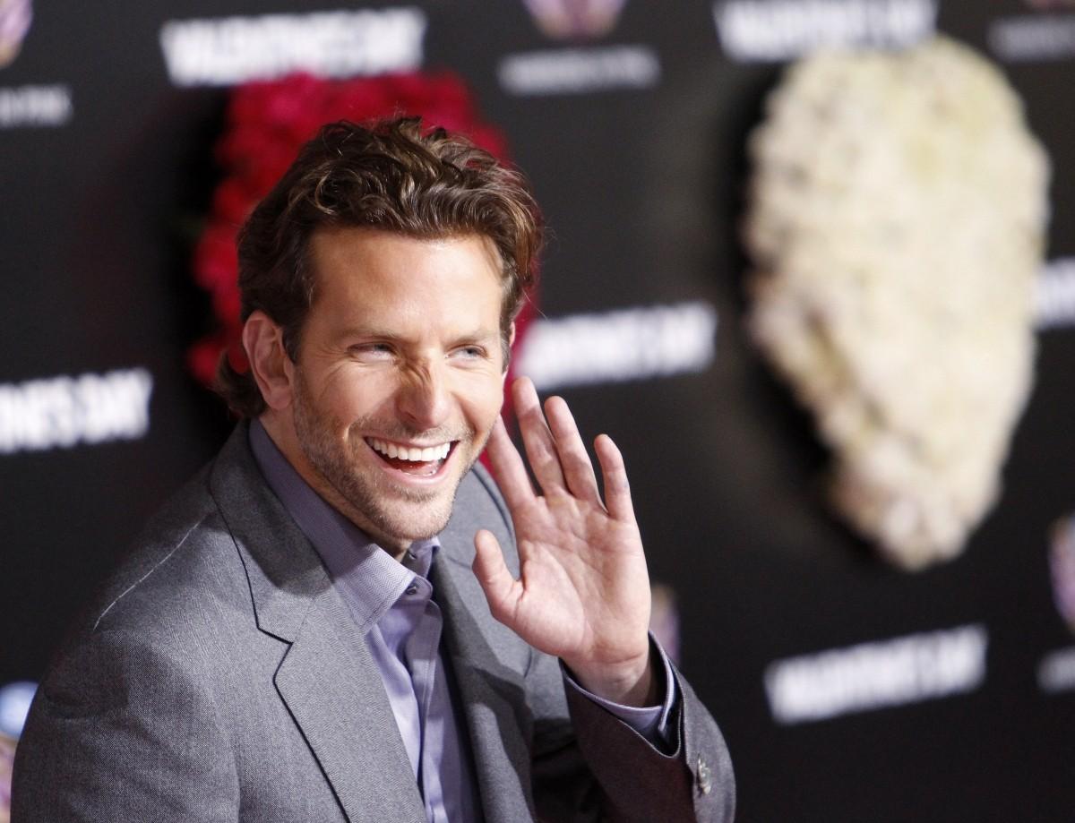 Bradley Cooper 2010