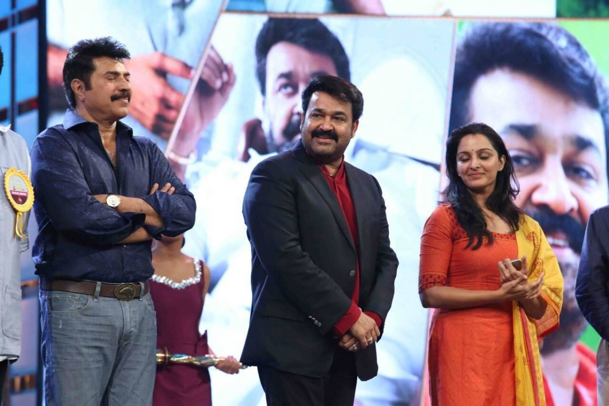 Image result for manju and mammootty