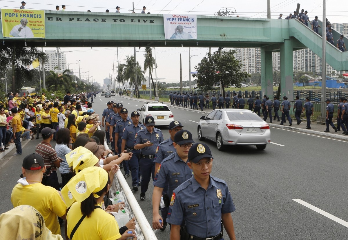 philippine national police record keeping The new chief of the pnp says it's not enough to be an accomplished officer 'dapat maayos ka rin (you also have to be clean),' he says manila, philippines – for the new chief of the.