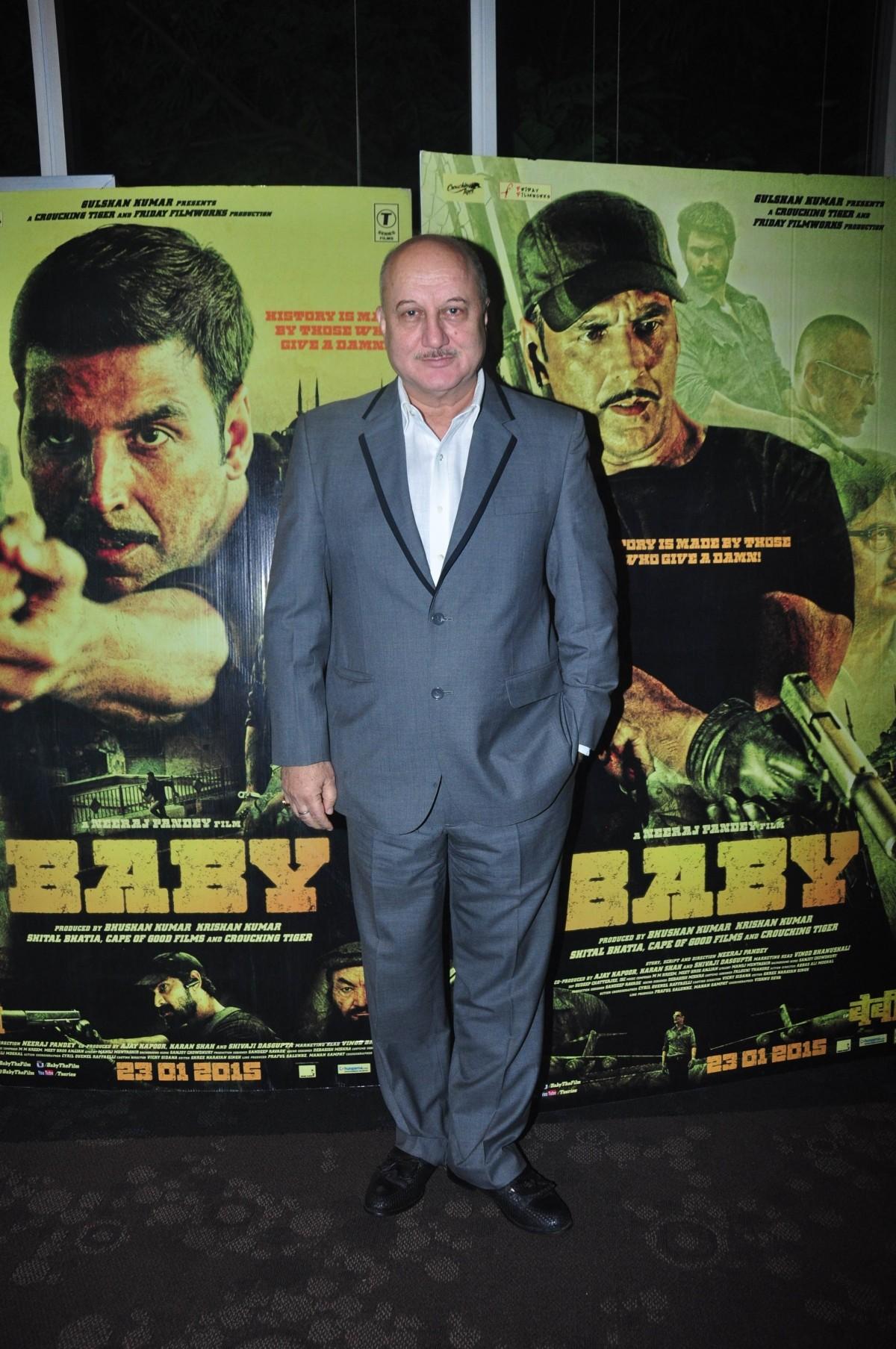 'Baby' Special Screening