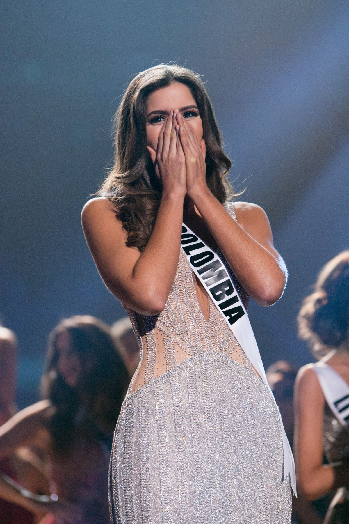 miss paulina vega wins miss universe 2014 title complete paulina vega