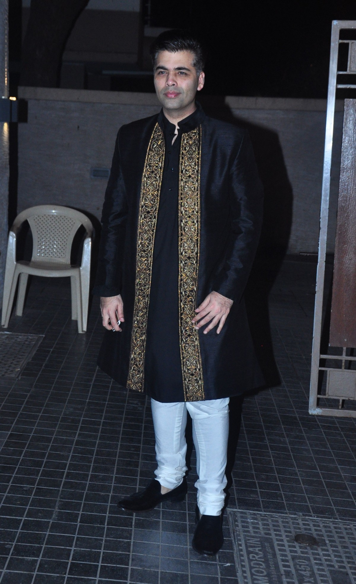 Soha Ali Khan and Kunal Khemu Wedding Reception
