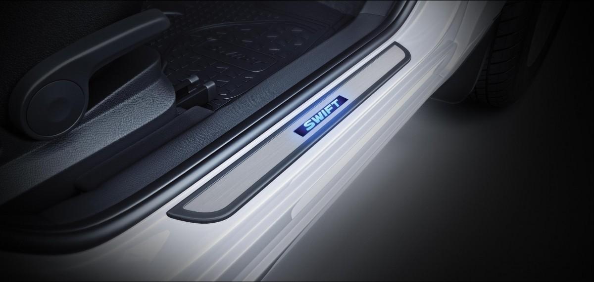 Maruti Suzuki Launches Swift Windsong Special Edition