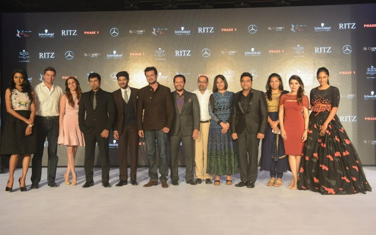 Audo Ritz Style Award