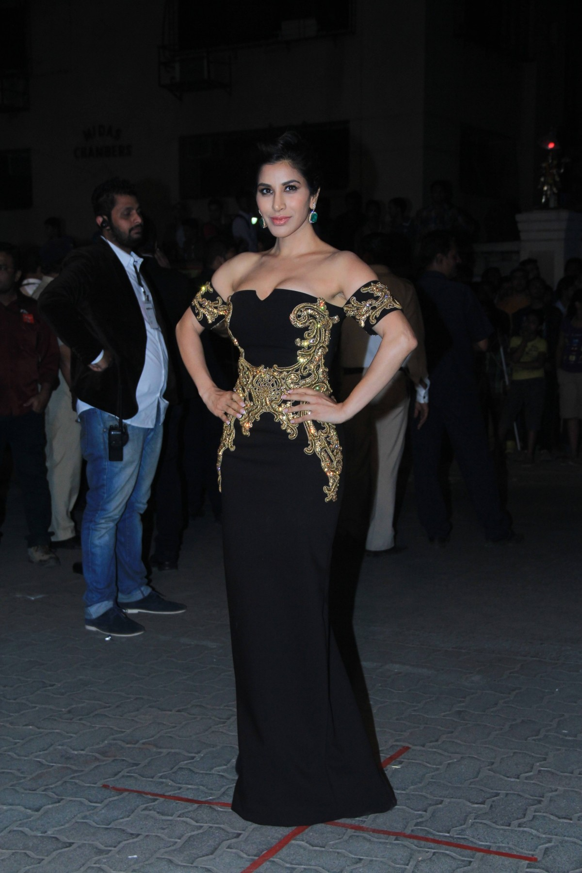 Worst Dressed Celebs at the 60th Britannia Filmfare Awards 2014