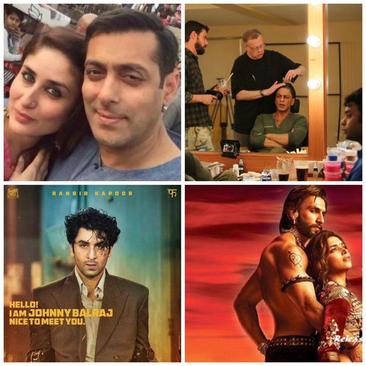 Bollywood Films 2015