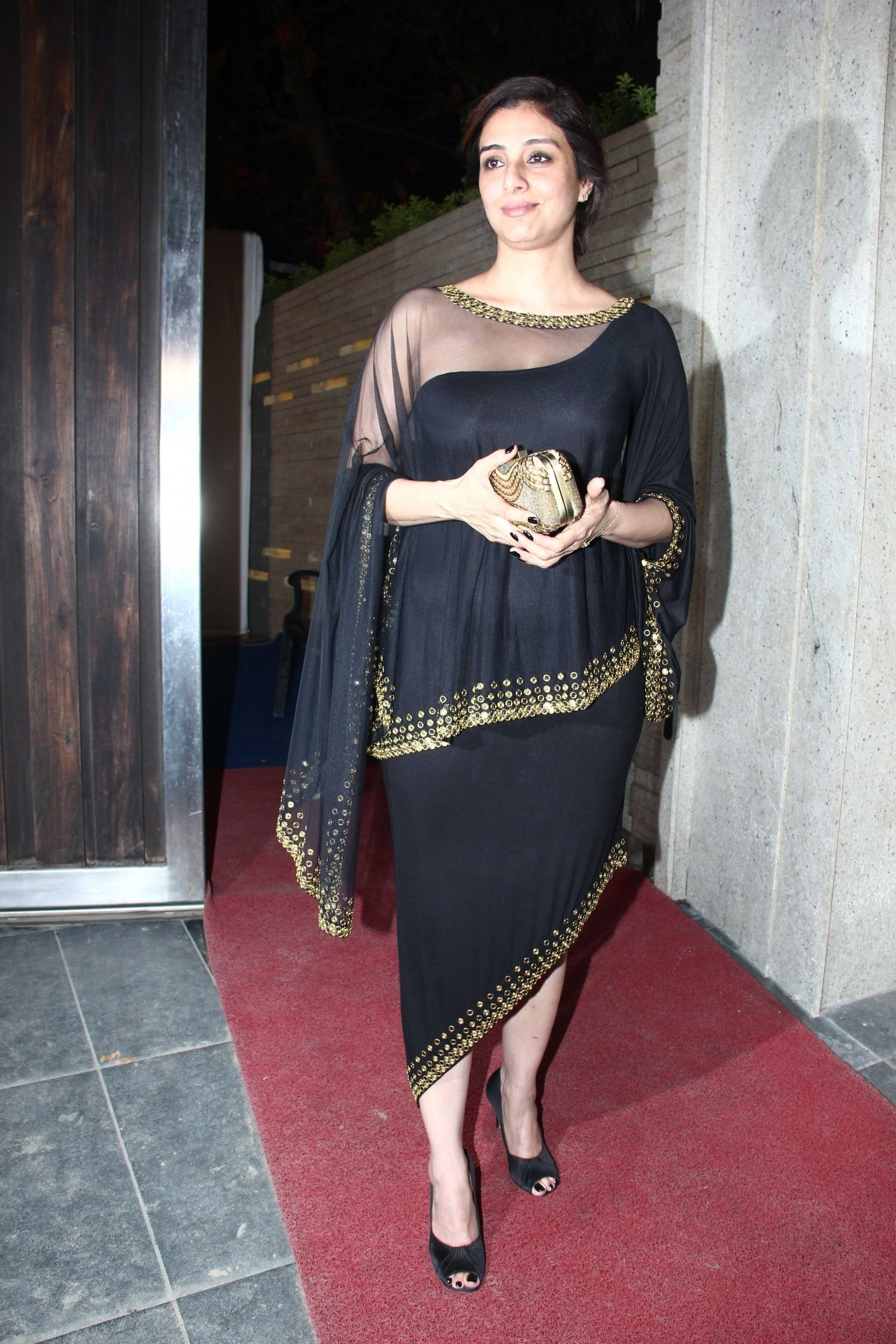 Kangana celebrates filmfare award success party