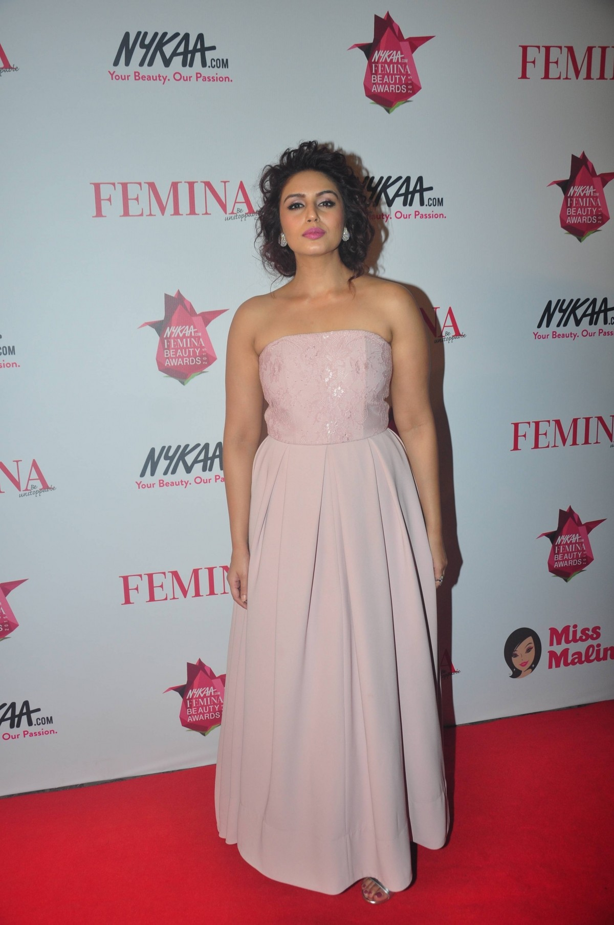 Huma Qureshi