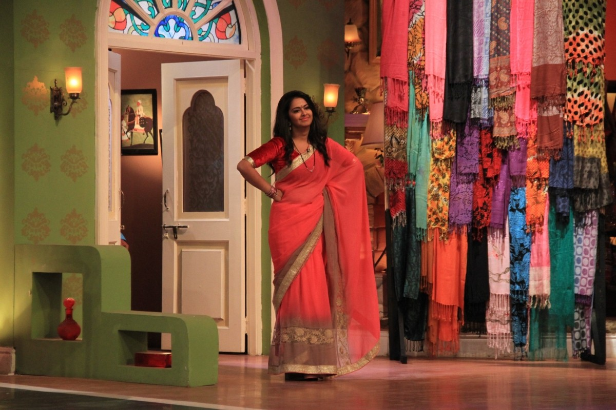 Comedy Nights with Kapil Mahashivratri Episode