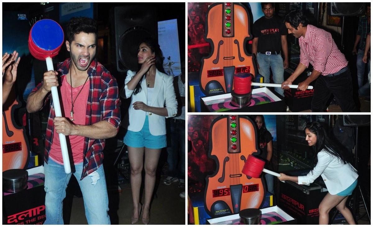Badlapur promotions in Mumbai