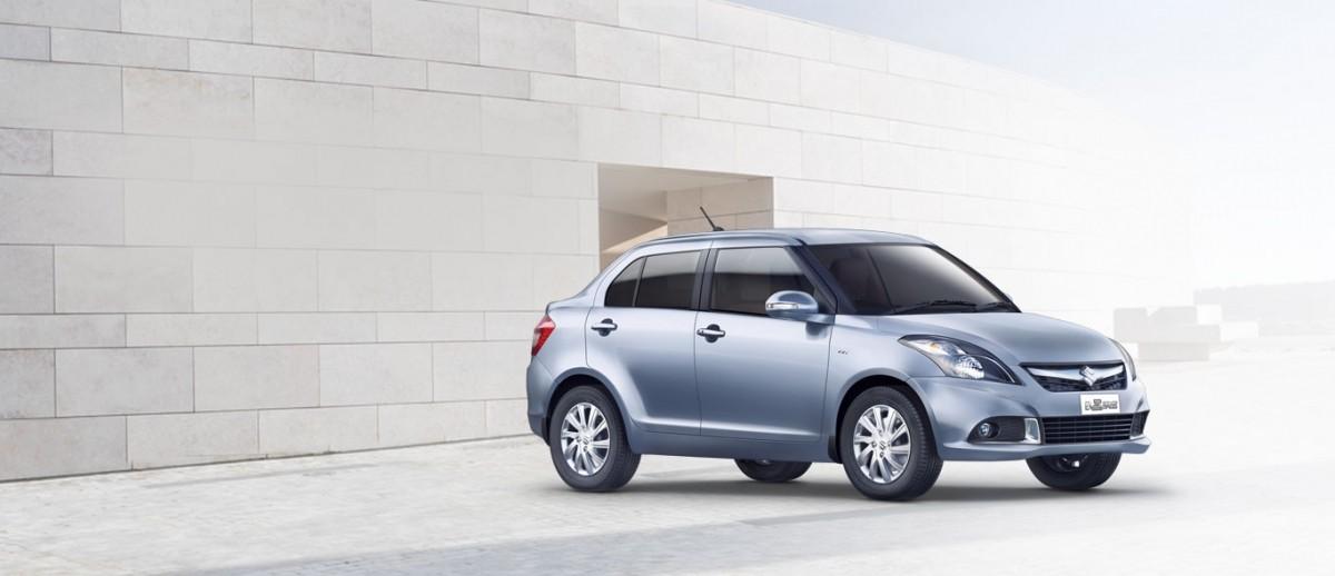 Maruti Suzuki Launches Swift Dzire Facelift