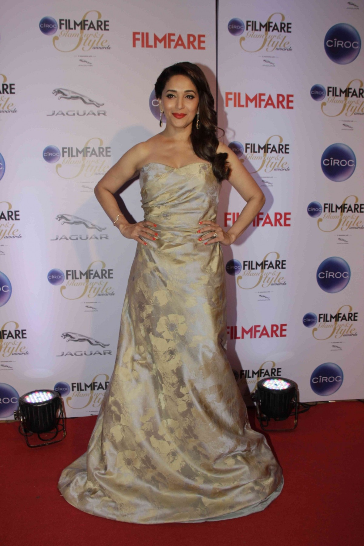 Filmfare Glamour And Style Awards 2015: Sonam Kapoor, Shruti Haasan and Other Worst Dressed Celebs