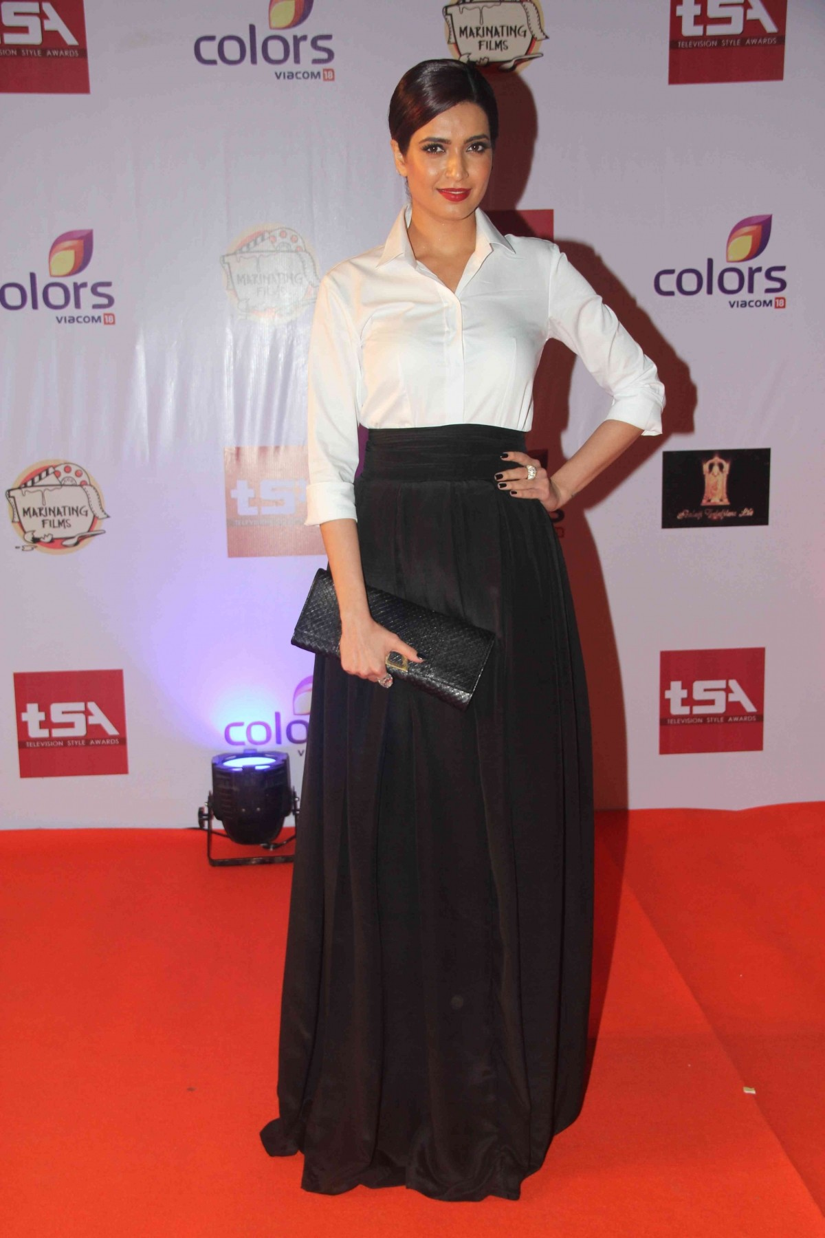 Karishma Tanna at Television Style Awards