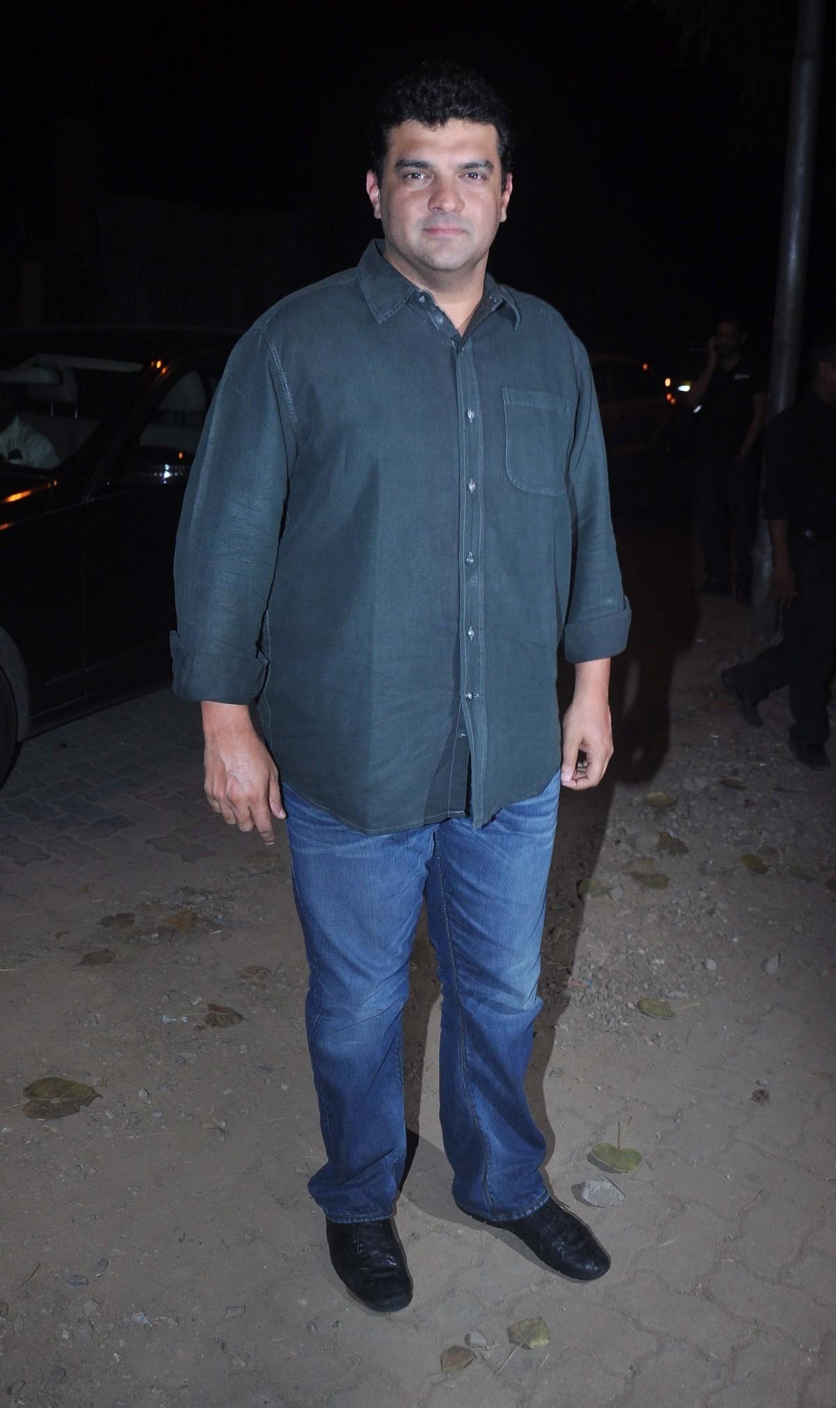 'Haider' Wins 5 National Awards; Shraddha Kapoor Attends Vishal Bhardwaj's Success Party