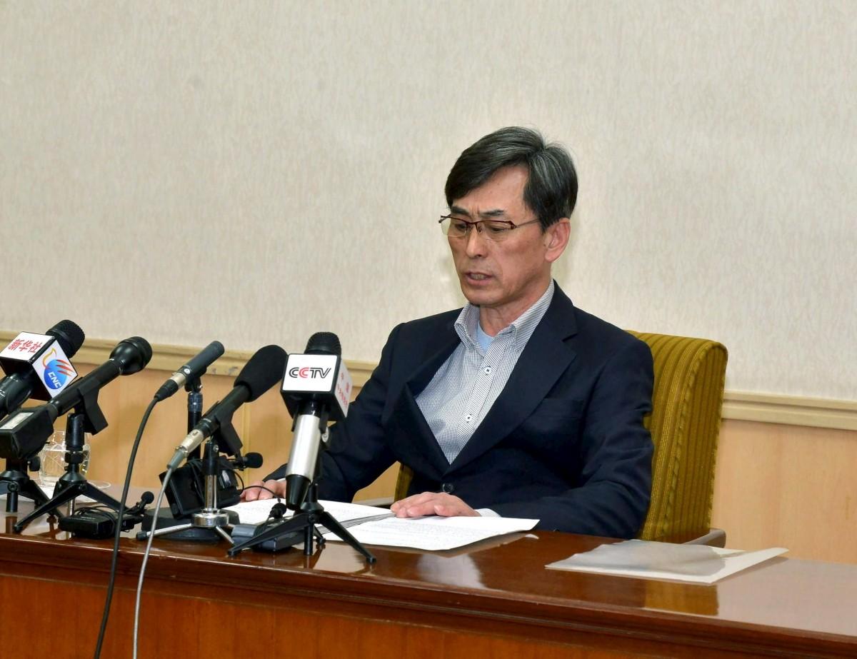 North Korea arrests South korean spies