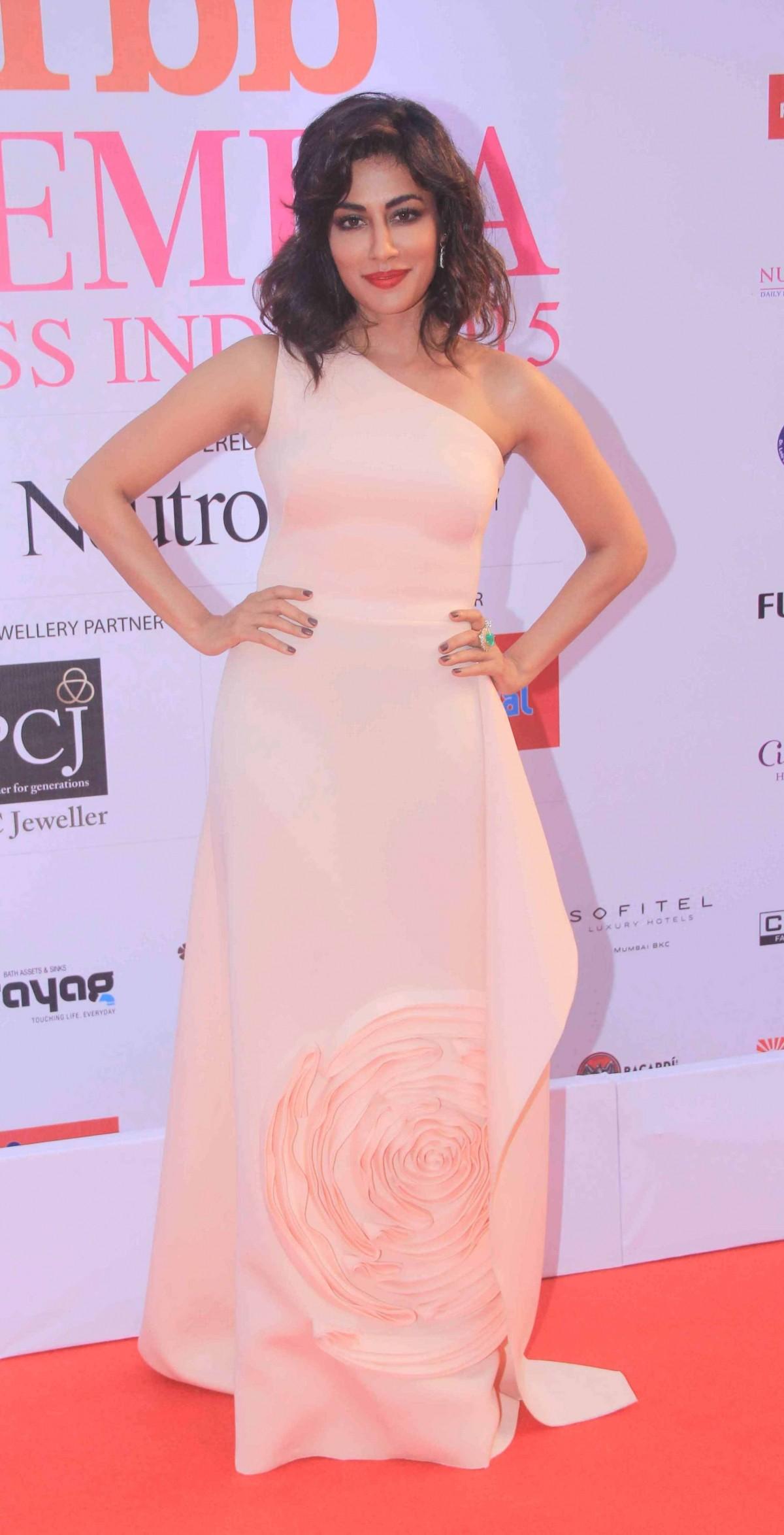 Femina Miss India 2015 Red Carpet