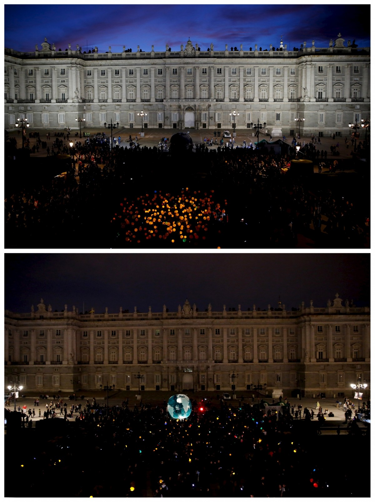 the earth hour by the world From a symbolic lights-off event in 1 city, earth hour has grown to the world's largest grassroots environmental movement creating massive impact around the .