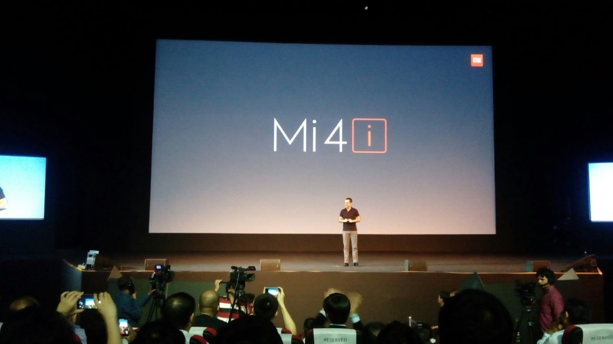 Barra launches Xiaomi Mi4i