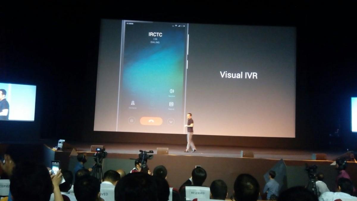 Xiaomi Mi 4i IVR