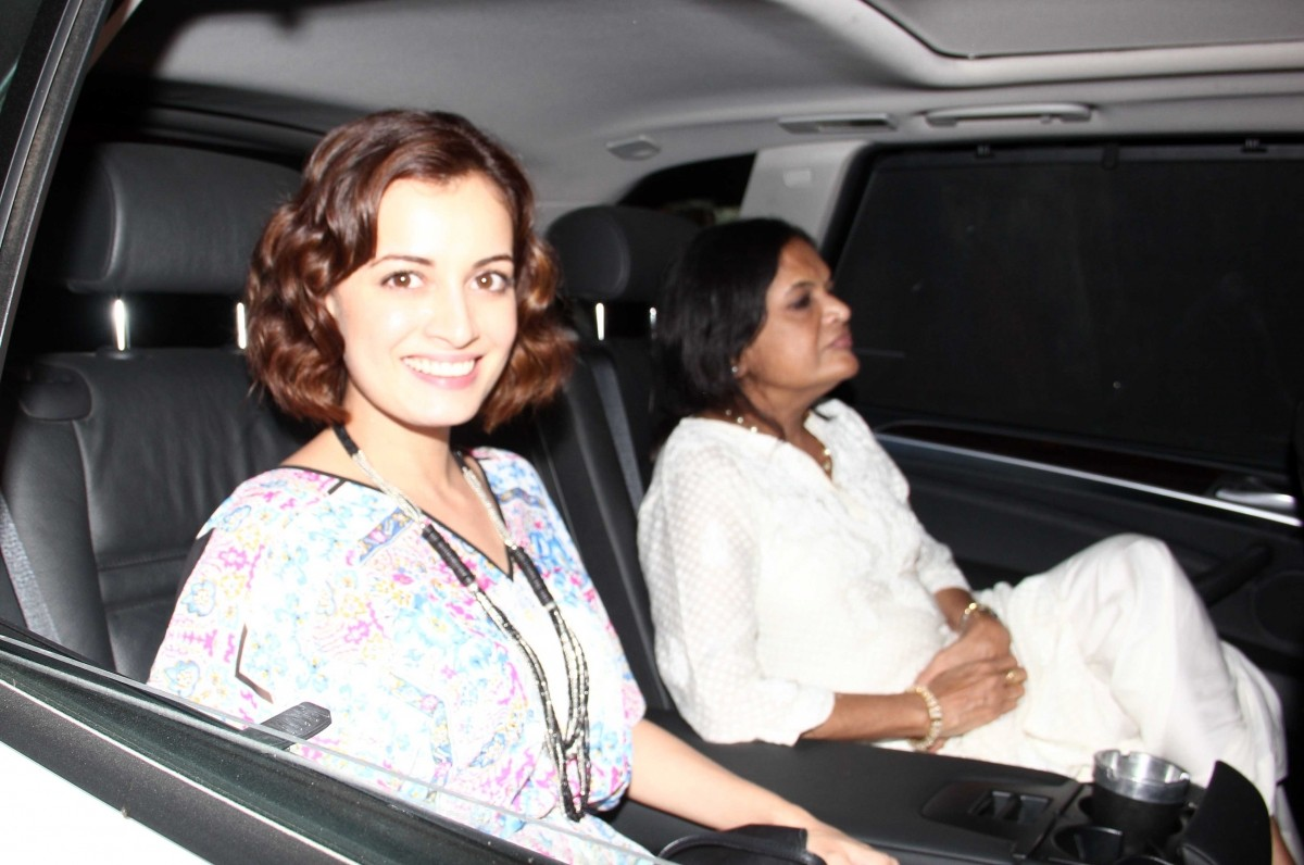 'Piku' Special Screening