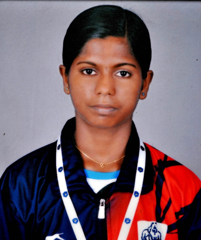 SAI athlete