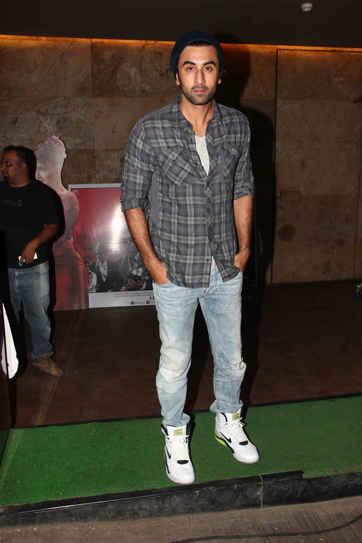 'Bombay Velvet' Screening