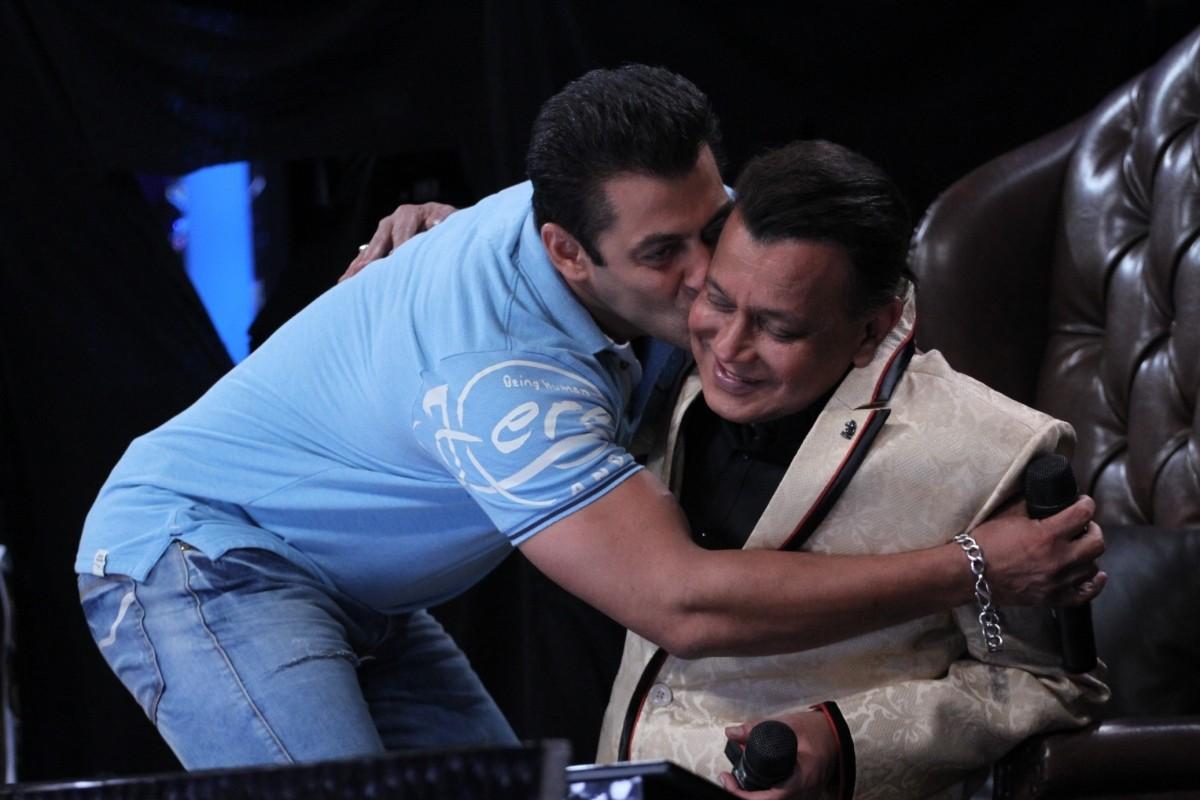 Salman Khan Promotes 'Bajrangi Bhaijaan' At Grand Premiere Of 'Dance India Dance 5'
