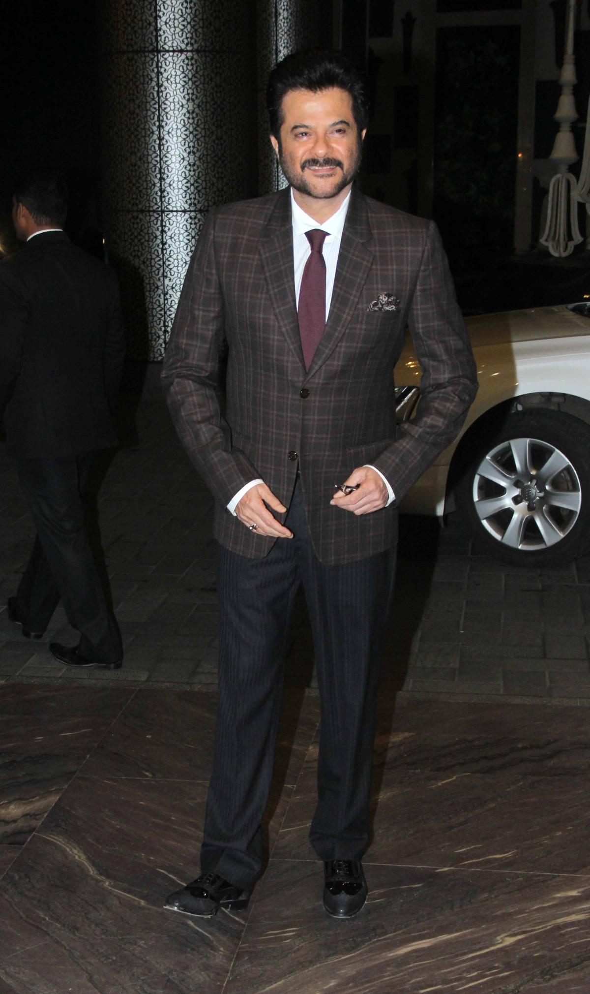 Shahid Kapoor –Mira Rajput Reception