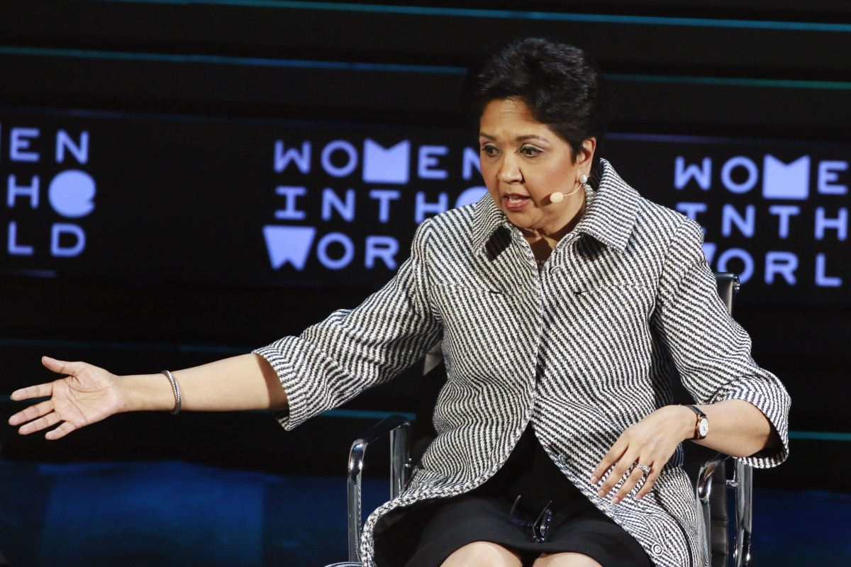 pepsico indra nooyi revenues sales income 2015 2014 operating profit us india sugar beverages soft drinks snacks