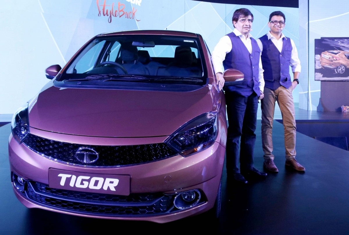 Car Makers Report Upbeat Sales In March Ibtimes India