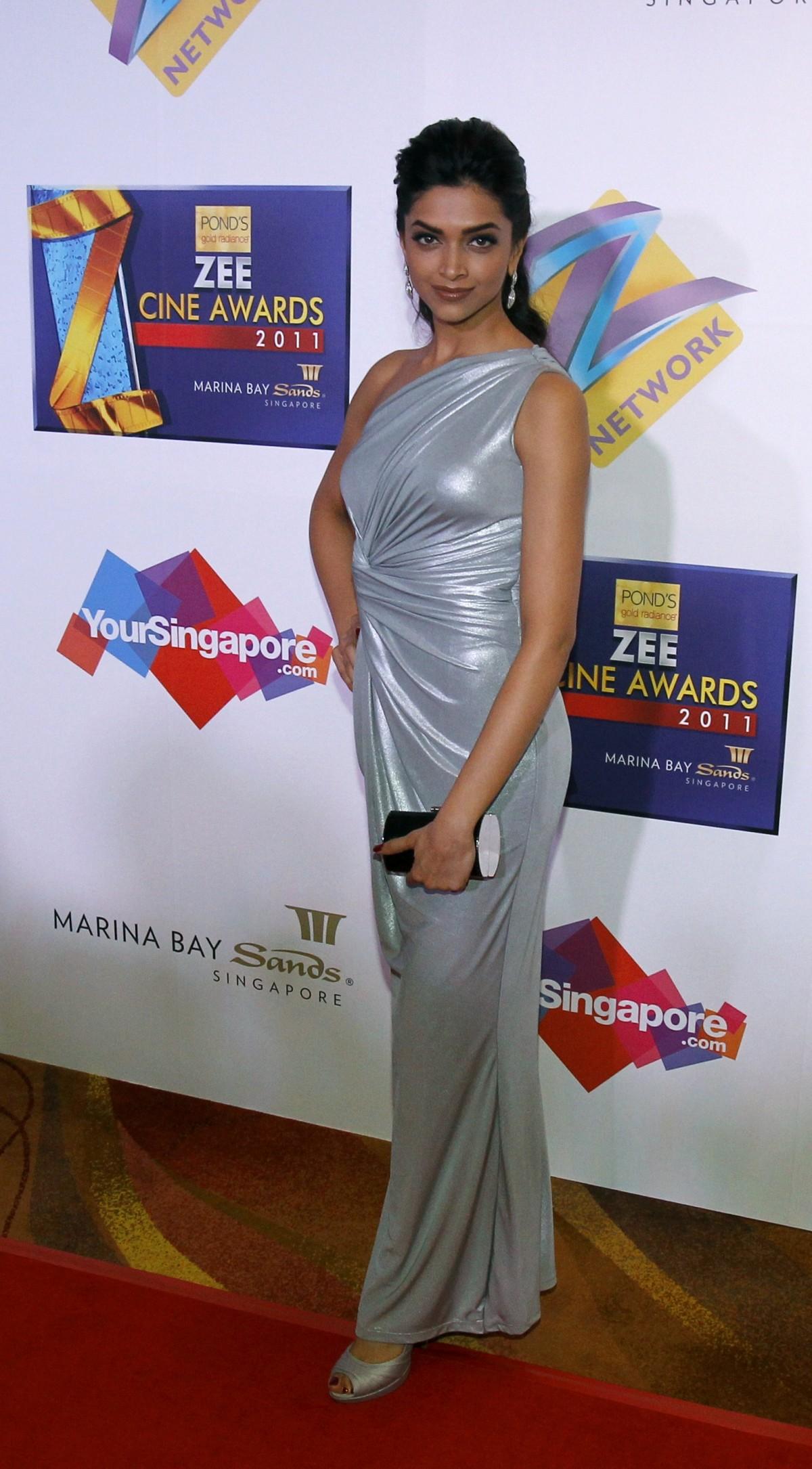 Deepika Padukone, Cannes 2017