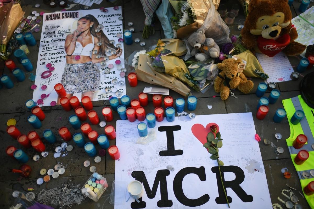manchester attack, terror