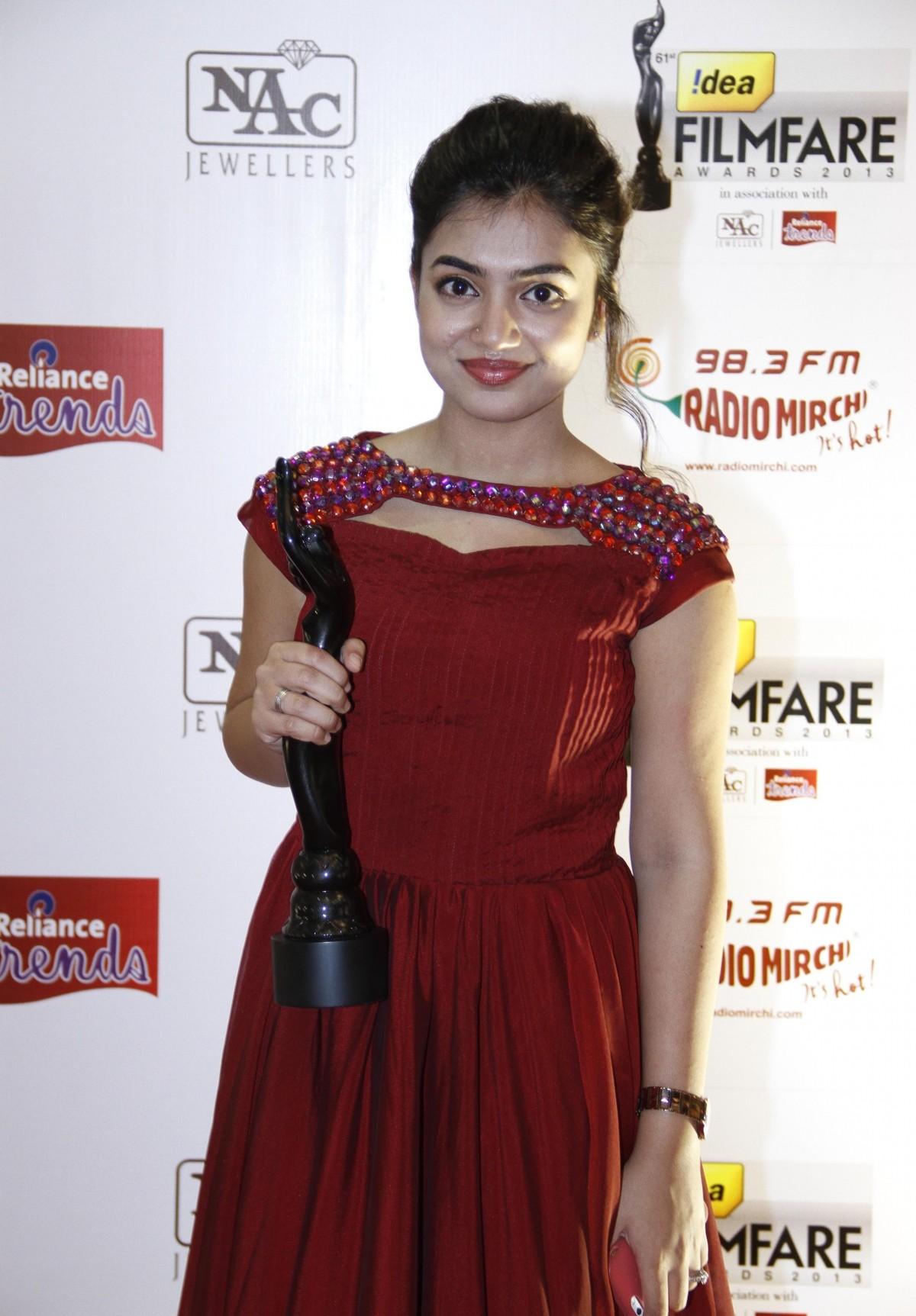 Nazriya Nazin