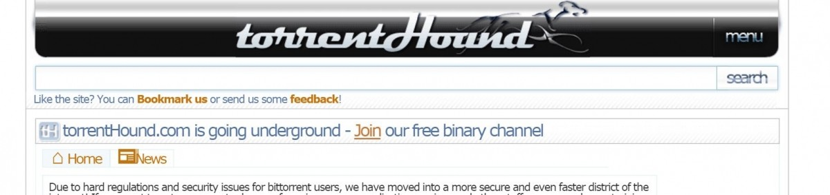 After Kickass Torrents, Torrent Hound goes offline permanently; here's 5 best alternate BitTorrent sites