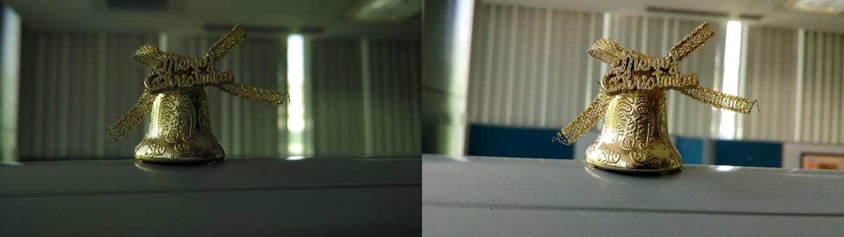 Xiaomi Mi 4i vs Lenovo A7000 Review: image samples