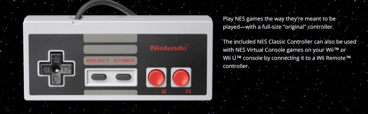 Retro era recreated with official launch of mini NES Classic Edition: Full list of pre-installed vintage games