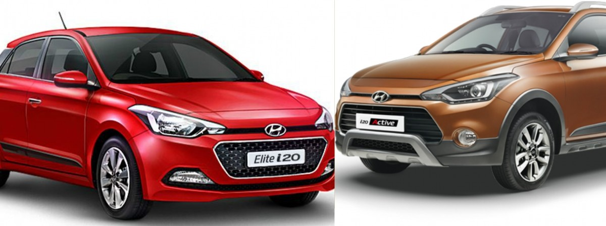 Hyundai updates Elite i20, i20 Active