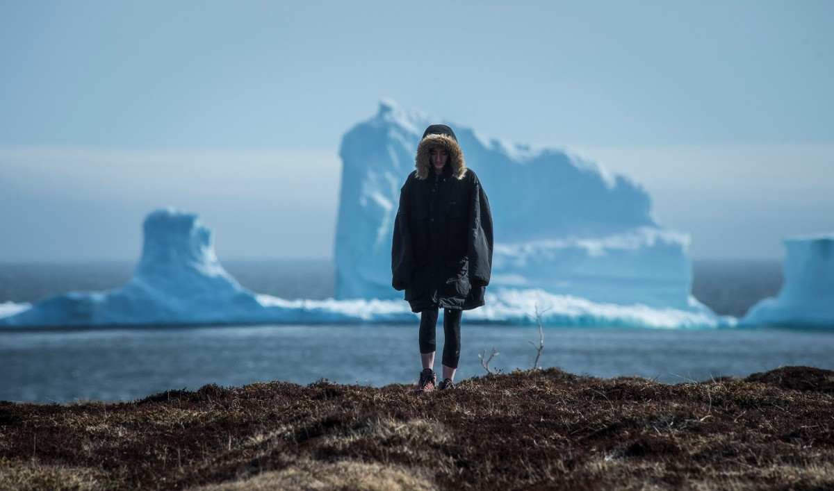 Canada iceberg