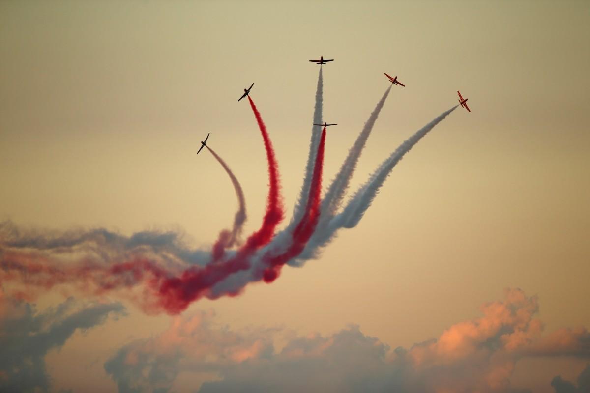Malta International Airshow 2016