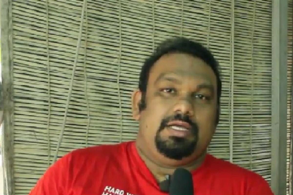 Mahesh Kaththi