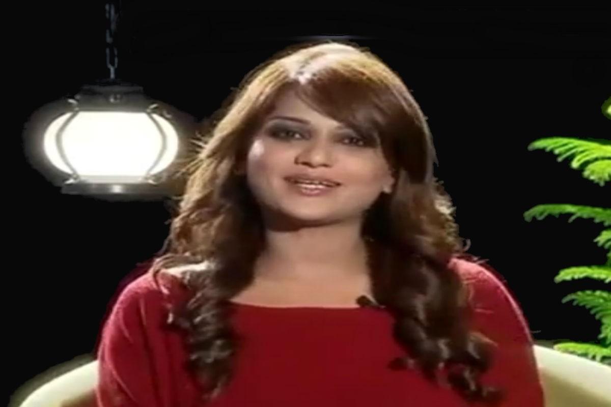 Katti Karthika