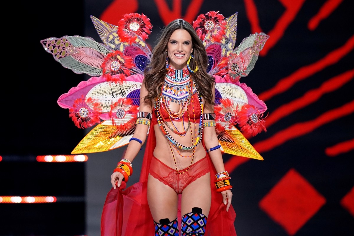 Stream Victoria S Secret Fashion Show  Shanghai