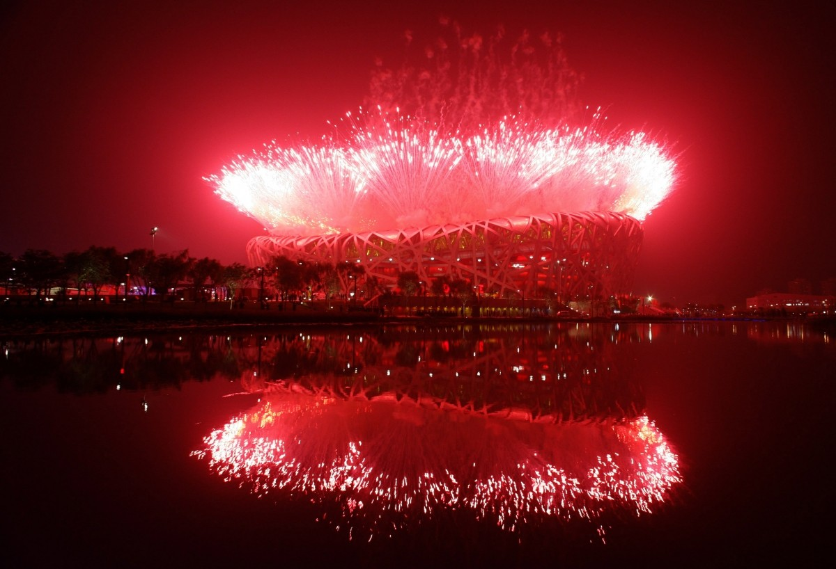 CDT Bookshelf: Beijing's Games: What the Olympics Mean ...