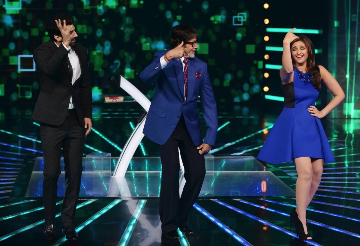 Loved Watching KBC? Here Are Some of the Backstage Secrets About Kaun Banega Crorepati 9