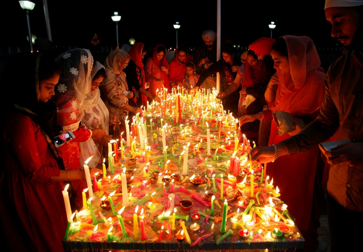 Diwali 2016: When the world lit up to celebrate the ...