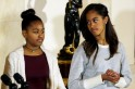 Drunk and under-aged, Malia Obama 'wanted to punch' a White House correspondent at a club? [PHOTO]