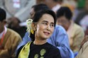 Rohingya crisis: Myanmar does not fear international scrutiny, Aung Suu Kyi says in key speech